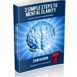 3 Simple Steps to Mental Clarity cover image
