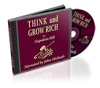 Think & Grow Rich MP3 Download